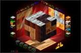 Очень навороченный кубик-рубик. Различные цветовые варианты на любой вкус!