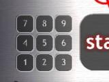 Вам придется стрелять по мишеням. Для этого необходимо нажимать кнопку на клавиатуре соответствующую положению мишени. Эта игра отлично тренирует внимательность