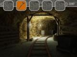 Вы застряли в заброшенной шахте по добыче золота, и надеемся, Вы знаете, что делать и способны выбраться из этого места!