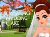 Свадьба это удивительное событие в жизни каждого человека. И все должно быть идеально в том числе и свадебный торт. Украсьте его так, сто бы он выглядел как торт мечта!