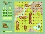 Забавная реализация морского боя с археологическим уклоном! Вы пытаетесь проводить раскопки и делать великие археологические находки!