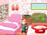 Работать дизайнером интерьера очень не просто. Вот например как обставить и украсить комнату байкерши?! Если у вас идея то воплотите ее в реальность в этой игре.