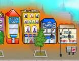 Улица магазинчиков - создайте свои торговые улицы в нескольких крупнейших городах Америки! Начните зарабатывать деньги с маленького бутика, развивая его в прибыльный супермаркет!