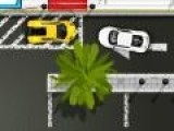 Припаркуй автомобиль так что бы не задеть окружающий транспорт и предметы.Ведь автомобили класса люкс стоят очень дорого и ремонт обойдется тебя не дешево.