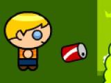 В этой игра Вам придется бродить по лабиринтам улиц и собирать мусор. Затем выкидывать его в мусорные баки. Но так же вам предстоит найти людей выкидывающих мусор и научить ценить окружающий мир.
