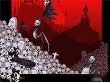 Абсолютное зло претендует на выход из царства мёртвых. Однако, один зомби решил не допустить этого и теперь он продвигается к этому злу, чтобы остановить его !