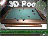 3Dpool - это довольно-таки не плохой симулятор бильярда.