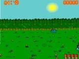 Простой симулятр охоты, в котором несколько видов животных, за которых начисляются очки. Так же в игре присутствуют секретные бонусы.