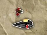 Paper Warfare это захватывающая стрелялка, в которой Вы должны уничтожить все вражеские самолеты, которые будут активно Вас атаковать и обстреливать. Уничтожайте противника, собирайте бонусы и получайте максимум удовольствия от процесса гры.