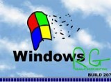 Новая ось Windows RG теперь интегрирована в flash. Вам будет предложен весь пакет основных программ... Версия еще сыровата и выдает некоторые сбои, но вполне работоспособна. Ждите патчей и обновлений...