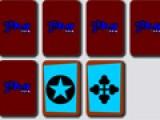 Отличная игра развивающая вашу общую и зрительную память. Открывайте карты и запоминайте, что на них изображено. Цель игры - убрать все карты с игрового поля. для этого открывайте карты с одинаковым рисунком.