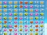 Логические игры очень разные. Данная игра заставит Вас убирать с игрового поля кристаллы с различными изображениями. Для этого нажимайте левой кнопкой мыши на группы кристаллов с одинаковыми птицами.