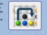 Вам нужно уничтожать шариков на игровом поле. Для этого выстраивайте шарики одного цвета в ровную линию. Количество одинаковых шариков в линии должно быть не менее пяти. После этого они лопнут как пузыри. Но с каждым Вашим ходом шариков будет становиться все больше.
