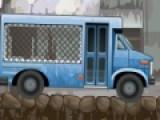 Много опасностей ожидает вас на пути. ведь вы не обычный водитель. вы перевозите заключенных. Постарайтесь довезти их в полицейский участок как можно быстрее. За вырученные деньги Вы сможете совершенствовать свой автобус.