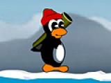 В этот раз Вам придется принять участие в ожесточенной перестрелке между кланами пингвинов. При помощи мышки выбирайте угол и силу выстрела. И постарайтесь не промахнуться.