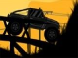 Знойная пустыня и вы единственный гонщик, который может ее преодолеть. Очень внимательно управляйте своим автомобилем, иначе он легко может перевернуться.