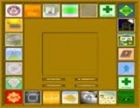 Эта отличная игра является онлайн симулятором настольной игры Монополия.