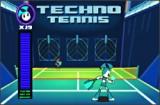 Любимый персонаж мультфильма на это раз пробует свои силы в большом теннисе. И вы должны его поддержать чтобы победа была на его стороне. Правила такие же как и в настоящем теннисе. Единственное отличие в том что надо стараться бить по указанному месту.