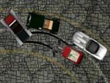 Еще одна онлайн игра гонки medieval challenge доступна  к Вашему вниманию. Управление очень простое и понятное каждому. При помощи стрелочек на клавиатуре управляйте автомобилем. И пусть боги дороги Вам помогут!