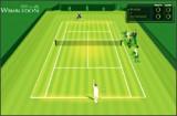 Выиграй Уимбулдонский турнир по большому теннису. Вперед к победе гейм за геймом, сет за сетом.