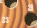 Перед Вами игра лабиринт, которая проверит Вашу ловкость. Цель этой игры провести шарик по указательным стрелкам от начала до конца и не дать ему провалиться в отверстие. Управляйте движением шарика при помощи навигационных стрелок, на Вашей клавиатуре.