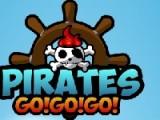 Сразитесь с пиратами в морском бою и отберите их корабль. Что бы ядро выстрелило из пушки необходимо, что бы ядро и подожженный взрыватель были соединены шнуром. Под силу ли Вам такая головоломка?!