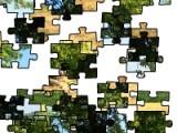 В этой игре вам предстоит собрать все кусочки рассыпавшегося пазла. И если у вас это выйдет, то вы уведите фотографию с великолепным пейзажем.