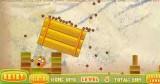 Защитите апельсин от града, который сыпется из злобной тучи. Используйте разные бочки, блоки и другие объекты, чтоб над апельсином всегда была надежная крыша!