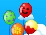 Цель игры лопнуть как можно больше шариков за ограниченный промежуток времени, и заработать как можно больше бонусных очков. Что бы шарики лопались как пузыри, необходимо кликать по одинаковым шарикам левой кнопкой мыши. Но одинаковые шары должны быть рядом или же между ними не должно быть других воздушных шаров.