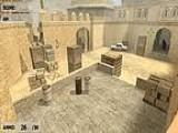 Одна из версий игры Terrorist Hunt в стиле Counter-Strike. Цель игры состоит в том, чтобы убить всех врагов, как быстро, как вы можете, прежде чем они сначала убить вас.