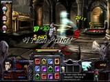 Великолепная ролевая игра, которая объединяет в себе лучшие элементы таких игр как Final Fantasy, Puzzle Quest и Bejeweled. Выполняй миссии, уничтожай кучи мутантов, зомби и улучшай своего персонажа-вампира!