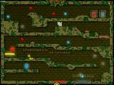 Огонь и Вода в Лесном Храме - это первая игра в серии про девочку воду и мальчика огня. Отличная бродилка с элементами головоломки. Множество загадок и приключений ждут Вас, где только использование свойств обоих героев позволит пройти игру.