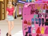 Мода люкс это игра для девочек, которые любят различные модные одевалки. Цель игры подобрать самые модные наряды для нашей модницы. Она любит дополнять все костюмы стильными аксессуарами. Так что постарайся не забыть о них.