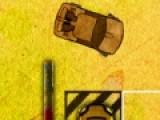 В этой игре Вы должны будете парковать автомобиль на парковке переполненной другим транспортом. Только самый ловкий водитель, который виртуозно управляет автомобилем справится с этой задачей без затруднений.