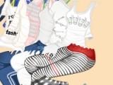 Одень девочку в самую стильную одежду. Прояви талант стилиста используя свой необыкновенный вкус.