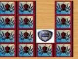 У Вас появилась отличная возможность потренировать свою зрительную память. Это очень просто. Перед Вами находятся перевернутые карты. На обратных картах изображены логотипы различных автомобилей. Открывай карты с одинаковыми логотипами, чтобы пройти игру.