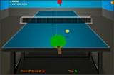 Настольный теннис основан на быстроте реакции руки. И еще надо уметь правильно и тактично бить по шару чтобы обмануть соперника. Правила игра такие же как и в настоящем настольном теннисе.