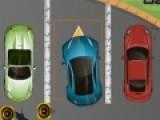 На забитой стоянке не всегда просто припарковать автомобиль. Но именно этим Вам предстоит заняться. Ваша задача, как можно быстрее, припарковать автомобиль и не разбить его во время парковки.