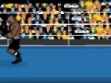 Бокс это игра не для слабых физически и духом. Вот и Бен 10 решил проверить себя на крепость. Помоги те ему побороть своего соперника в честном бою на ринге. Каждый раунд ограничен по времени. Победить можно по очкам или отправив соперника в нокаут.