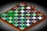 Улучшенное продолжение flash chess. Простые и удобные шахматы. Рассчитаны на игроков с начальным и средним классом игры.