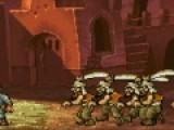 Тебе придется стоять не на жизнь а на смерть, что бы отбить атаку вражеской пехоты и артиллерии. Используй всю мощь своего танка, что бы одержать победу над противником.