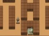 В этой игре тебе придется защищать штаб от атакующих монстров. Убей всех колобков, пока они не разбили все стены и не добрались к штабному помещению. Броди по лабиринту и убивай все что движется.