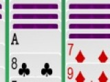 Этот пасьянс по своему принципу напоминает солитер. Ваша задача убрать все карты с игрового поля. Для этого Вы должны их сложить в последовательности от туза до короля по масти в верхней части игрового поля.