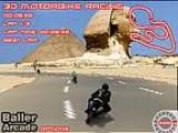 3D гонки на мотоциклах - Выбери свой мотоцикл, состязайся и окажись первым на финише.