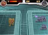 В этой Бакуган игре Вам нужно помочь одному из героев Новой Вестрои одолеть  Хоридианов, Кровлов, Разеноидов и других врагов в перестрелке энергетическими шарами. Чтоб кинуть шарик дальше удерживайте дольше левую кнопку мыши.