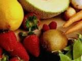 В этой игре за короткое время Вам необходимо будет найти все фрукты заданные уровнем.