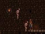 Престарелый ковбой решил прогуляться в катакомбах, но он не подозревал, что там обитают зомби и другие монстры. Твоя задача помочь выжить ковбою в этой ожесточенной схватке между добром и злом. Эта игра представляет собой динамичный шутер, с достаточно мрачным дизайном управление которым осуществляется при помощи стрелок на клавиатуре и мыши. выберите оружие в верхней части игрового поля и не дайте зомби разорвать вас на части.