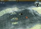 Упрощенная реализация Морского боя. Однако, при этом играть довольно весело - авиация сбрасывает бомбы на поля игрока и его соперника. Желаем удачи в бою!
