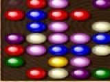 В этой игре Вам предстоит складывать шарики одного цвета в ровные линии. Когда в линие будет больше пяти одинаковых шариков они исчезнут. И помните, что с каждым ходом шариков будет становиться все больше.