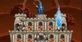 Долгие годы темный рыцарь Мороквар пытался захватить земли людей, которые защищал могучий маг Фросторн. Наконец Мороквар собрал гигантскую армию и начал эпическую битву. Помоги магу отстоять мирные земли о защитить города от разрушения и пожаров!